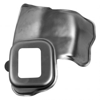 Sherman® - Tunnel Hump Floor Pan Patch