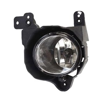 Sherman® - Factory Replacement Fog Lights