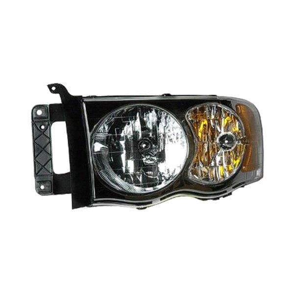 Dodge Replacement Headlights