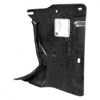 Sherman® - Rear Lower Engine Cover