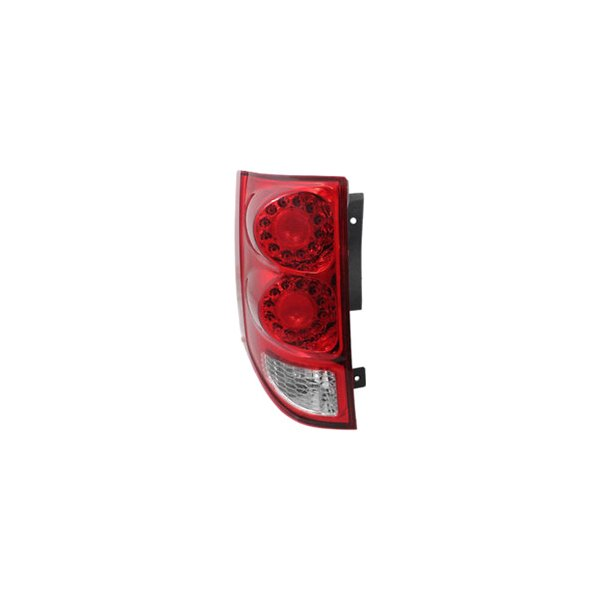 Sherman® - Driver Side Replacement Tail Light Assembly