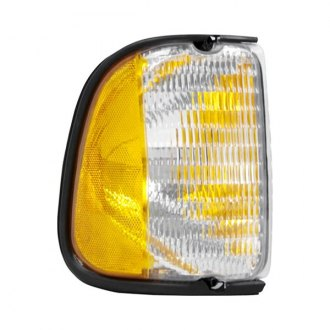 Sherman® - Replacement Turn Signal/Corner Light