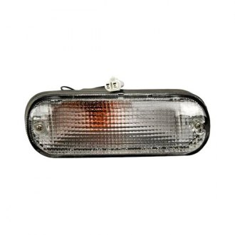 Sherman® - Replacement Turn Signal/Parking Light