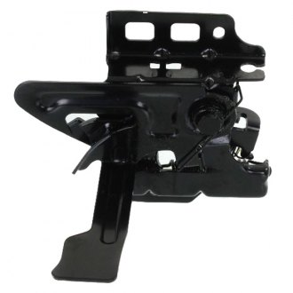 Sherman® - Hood Latch