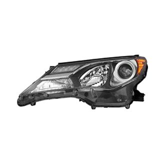 Sherman® - Factory Replacement Headlights