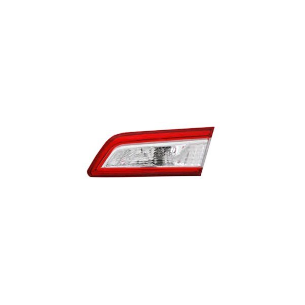 Sherman® - Driver Side Inner Replacement Tail Light Assembly