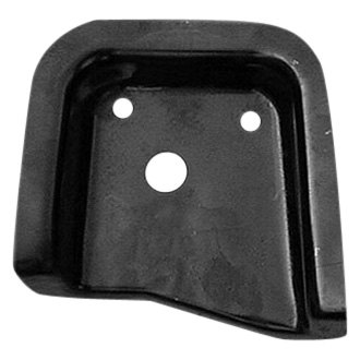 Sherman® - Cab Floor Pan Support