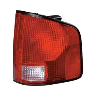Sherman® - Passenger Side Replacement Tail Light