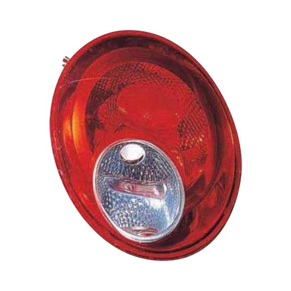 Sherman Driver Side Replacement Tail Light