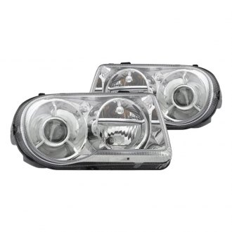 Sherman® - Projector Headlights