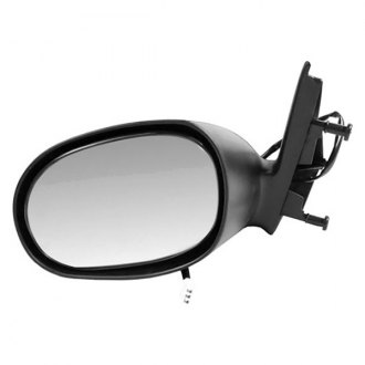 Sherman® - Side View Mirror
