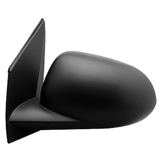 Sherman® - Side View Mirror (Non-Heated, Non-Foldaway)