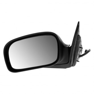 Sherman® - Driver Side Power View Mirror (Heated, Foldaway)
