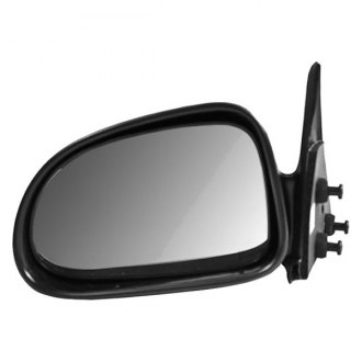 Sherman® - Side View Mirrors (Non-Heated)