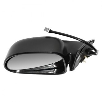 Sherman® - Power Side View Mirror (Non-Heated, Non-Foldaway)