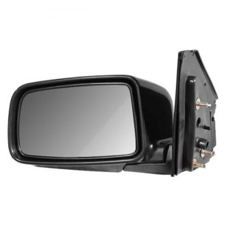 Sherman® - Manual Side View Mirror (Non-Heated, Non-Foldaway)
