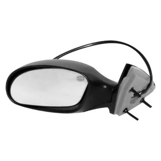 Sherman® - Power Side View Mirror