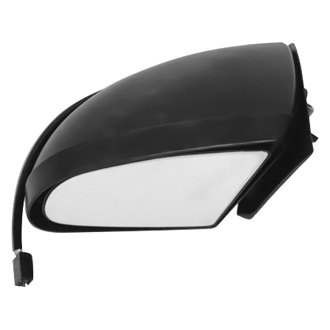 Sherman® - Driver Side Power View Mirror (Non-Heated, Non-Foldaway)