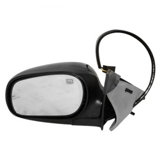 Sherman® - Power Side View Mirror (Foldaway)