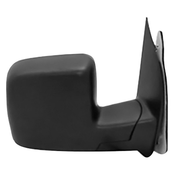 Sherman® - Passenger Side Manual View Mirror