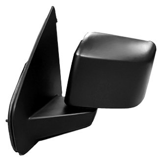 Sherman® - Side View Mirror (Non-Heated, Foldaway)