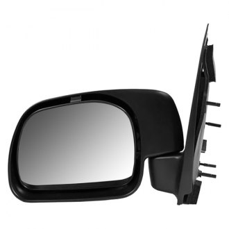 Sherman® - Manual Side View Mirror (Non-Heated, Foldaway)