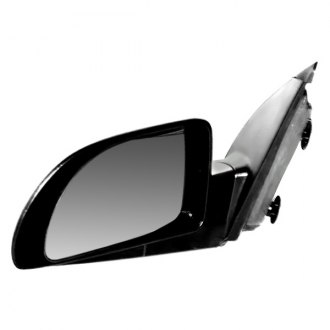 Sherman® - Power Side View Mirror (Non-Heated, Foldaway)