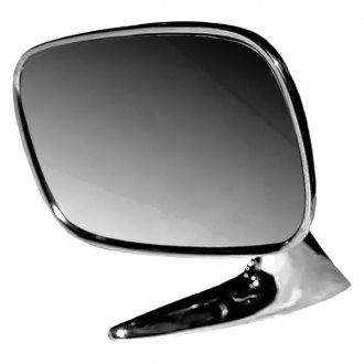Sherman® - Driver Side Manual View Mirror
