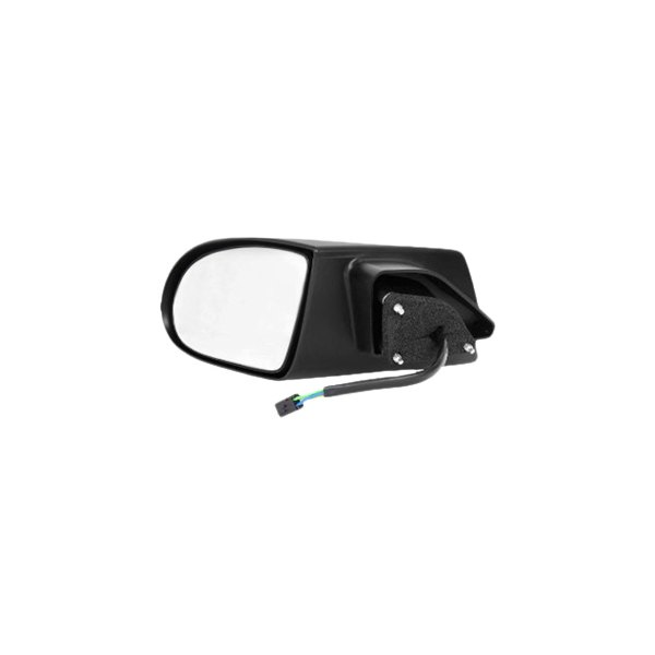 Sherman® - Driver Side Power View Mirror