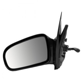 Sherman® - Side View Mirrors (Non-Heated, Non-Foldaway)