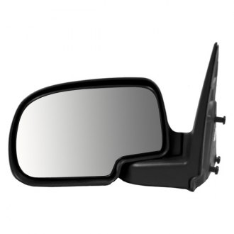 Sherman® - Side View Mirrors (Foldaway)