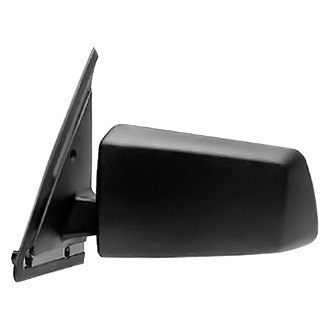 Sherman® - Driver Side Manual View Mirror (Non-Heated, Non-Foldaway)