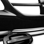 Sherman® - Front Bumper Cover