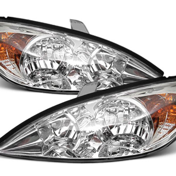 Sherman® - Factory-Style Headlights
