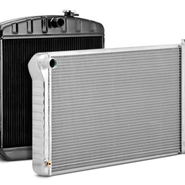 Sherman® - Replacement Radiators