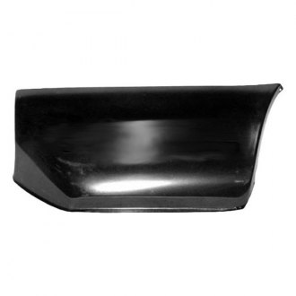 1968 Ford Mustang Replacement Quarter Panels Carid Com