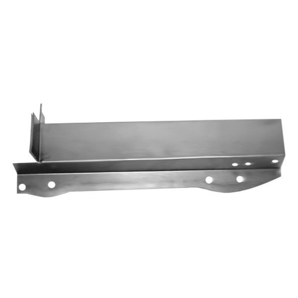Sherman® - Rear Driver Side Tailgate Post