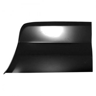 Sherman® - Lower Quarter Panel Patch Front Section