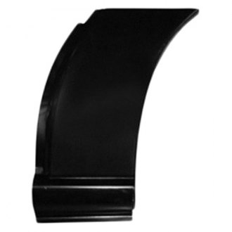 Sherman® - Quarter Panel (Front Section)