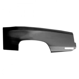 1972 Chevy Monte Carlo Replacement Fenders Amp Components