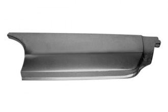 Sherman® - Quarter Panel (Rear Section)