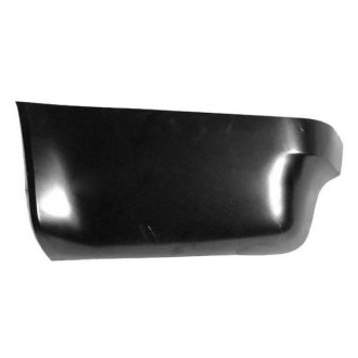 Sherman® - Lower Bed Panel Patch Rear Section