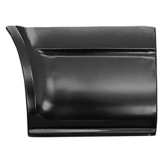 Sherman® - Passenger Side Lower Quarter Panel Patch Front Section