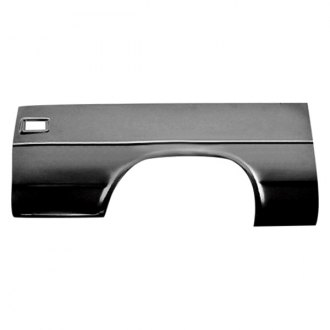 Sherman® - Passenger Side Quarter Panel
