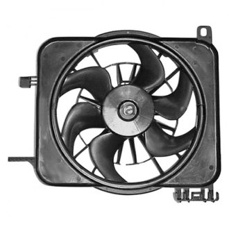 Sherman® - Radiator Fan