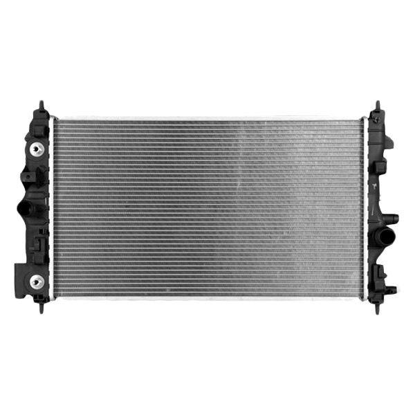 sherman chevy cruze automatic transmission 2011 2014 radiator. Black Bedroom Furniture Sets. Home Design Ideas