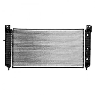 Sherman® - Radiator Assembly