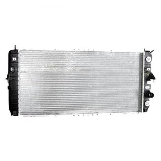 on Radiator Replacement 2001 Buick Lesabre