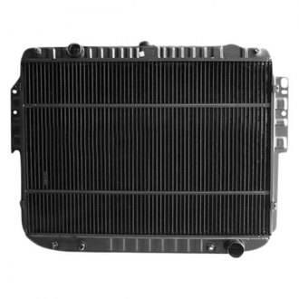 Sherman® - Engine Coolant Radiator
