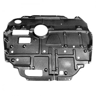 Sherman® - Front Lower Engine Cover